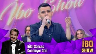 Турецкий клип №64, Bilal Sonses - Dönmüyor Geri