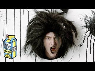 Machine Gun Kelly - papercuts (Directed by Cole Bennett)