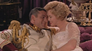 The Prince And The Showgirl 1957 - Marilyn Monroe, Laurence Olivier