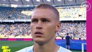 Футбол. УПЛ 2021/2022. 2 тур. Динамо (Киев) - Верес. Прямая трансляция.