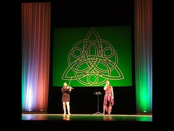 Celtic City - Peigin Mo Chroi - Ars Lilium - Irina Dubrova