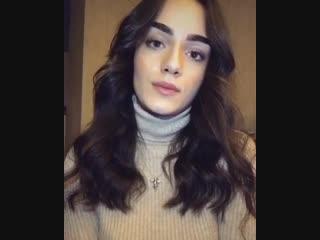 Анна Егоян- Наш последний разговор