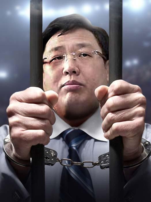 Гениальный азиат, катавший договорняки в Испании, Ирландии и Чехии. Конец истории Эрика Мао