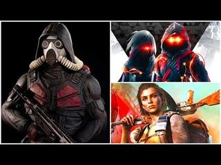 Загадка STALKER 2. В Steam ввели ограничения. Отзывы Scarlet Nexus. Far Cry 6   Игровые новости