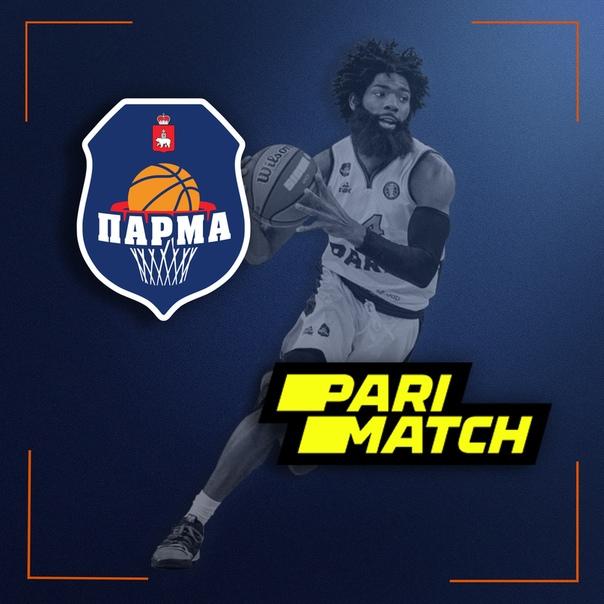 Баскетбольный клуб «ПАРМА» (Пермский край)