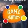 Настольные игры BanzGames.ru