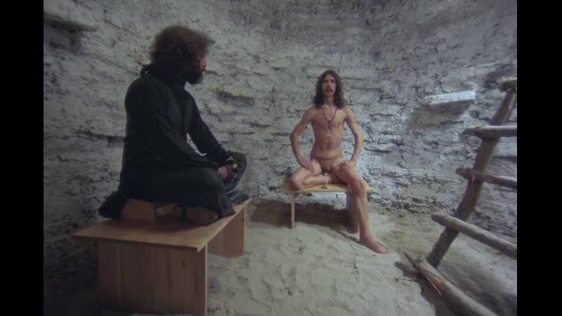 Крот культовый псевдо вестерн Алехандро Ходоровски Мексика