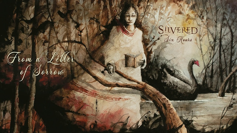Silvered II From a Letter of Sorrow