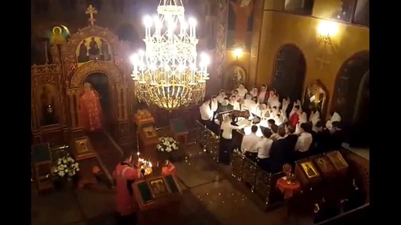 Тихвинские Славичи Духовные птенцы земли Русской