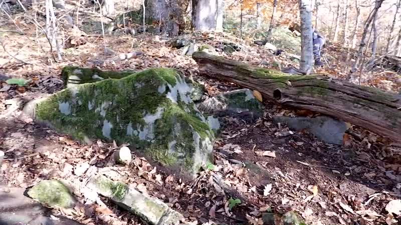 Нихетх Дольмен или гробница