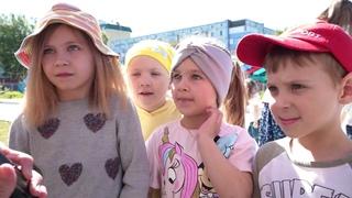 Сегодня — международный день защиты детей - Абакан 24