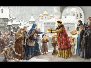 Акафист праведной Иулиании Лазаревской, Муромской