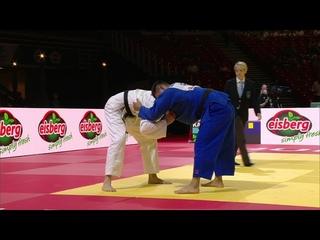 90 келі: Peter Safrany (HUN) vs. Ерсұлтан Мұзапаров (KAZ)