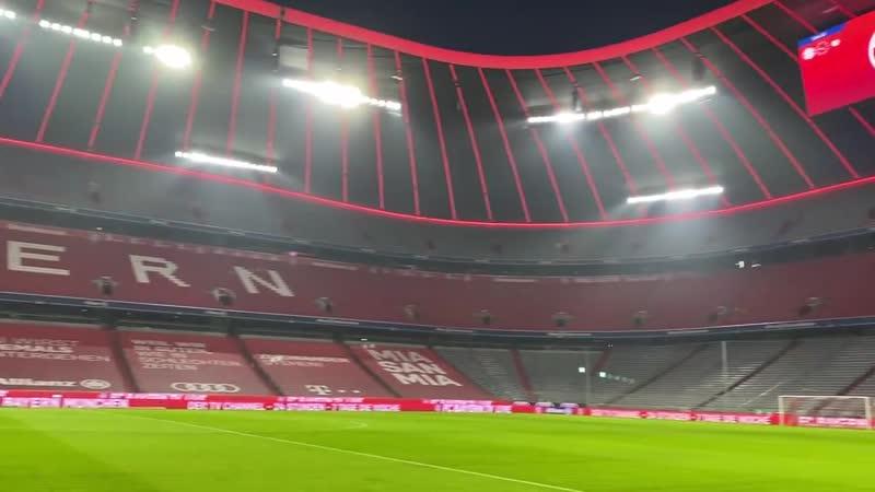 Мы в Мюнхене