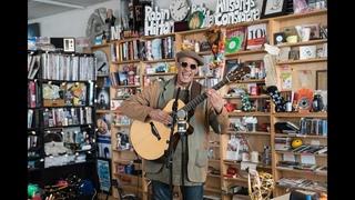 Raul Midón: NPR Music Tiny Desk Concert
