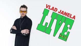 Vlad Janela - Live-set (Ableton + NS Design CR5 violin)