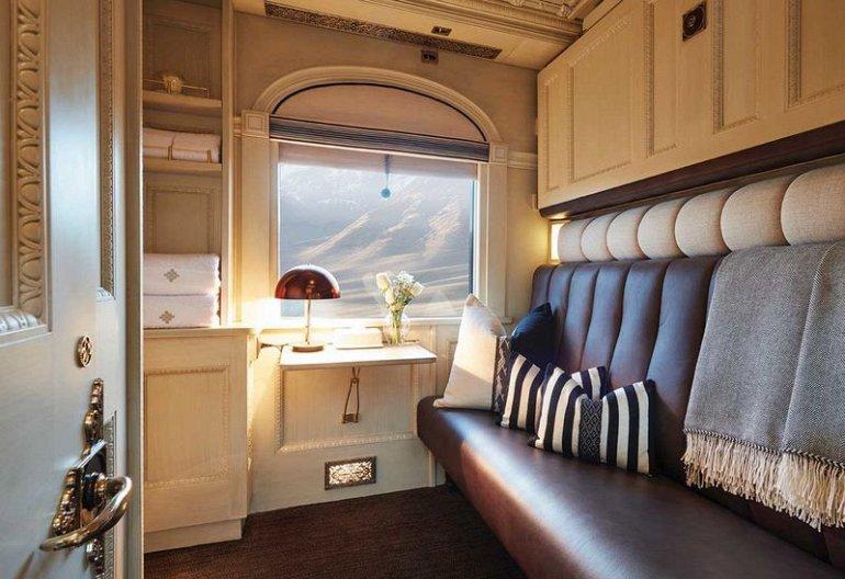 Роскошный отель-поезд Belmond Andean Explorer, изображение №4