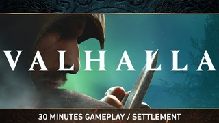 Assassin's Creed Valhalla - 30 Minutes Gameplay / Settlement Activities
