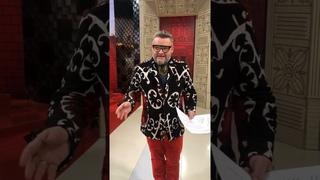 Модный Приговор — Прямой эфир с Александром Васильевым от