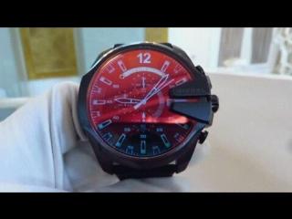 Элитные часы. В мужском стиле.