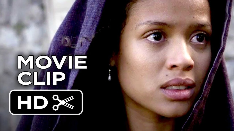 Belle Movie CLIP Is It What You Want 2014 Gugu Mbatha Raw Movie HD