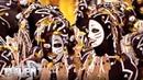 GOLDEN BUZZER Semi Final ZUCAROH France's Got Talent 2017