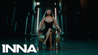 INNA x Farina - Read My Lips | Official Video
