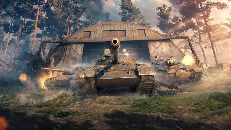 World of Tanks Приколы 1🔥 Баги Ваншоты Эпичные Моменты