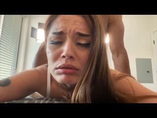 Vanessa Vega & Dredd [2020 г., Gonzo Hardcore All Sex IR Anal, 1080p