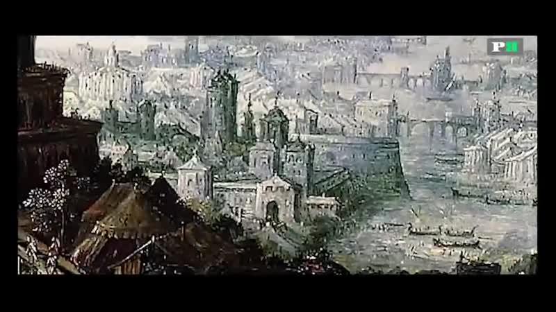 Скифы праотцы всех народов ▪️ Скифская письменность есть ▪️ Европейские источники часть 1