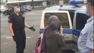 Опять беспредел в МФЦ. Незаконное задержание женщины в МФЦ Южное Медведково.