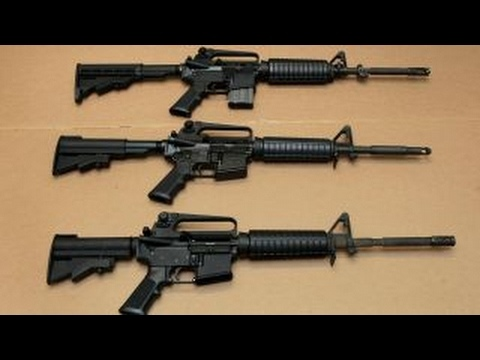 Oklahoma man kills three home intruders with AR 15