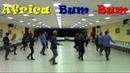 Africa Bum Bum Coreo Tonino Galifi LINE DANCE Ballo di Gruppo