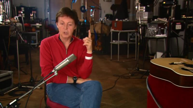 Creating Chaos at Abbey Road 2 3 The McCartney Years 12 11 2007 Rus Subs
