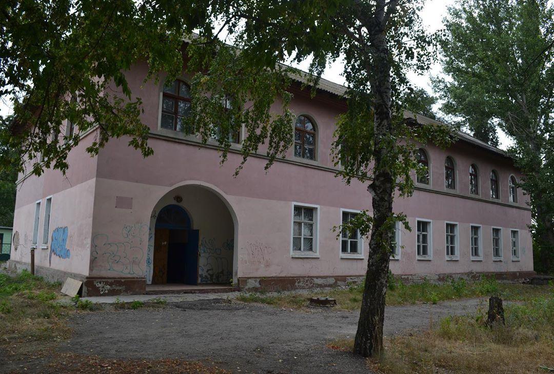 На Сенной ожидает масштабный ремонт аварийное здание школы искусств