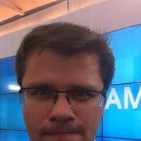 Фотография анкеты Гарика Харламова ВКонтакте