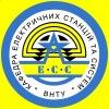 Кафедра електричних станцій та систем, ВНТУ