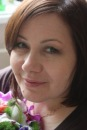 Людмила Семенюк, Москва, Россия