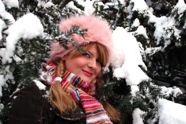 Наталья Шитикова фото №22