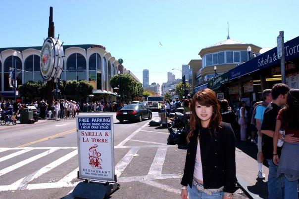Anita Yuen фото №8