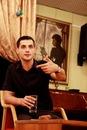 Персональный фотоальбом Марка Богатырева