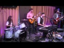 Mt Desolation Departure in the Bing Lounge at