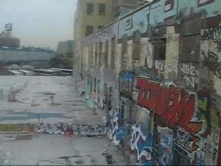 Graffiti sstreet