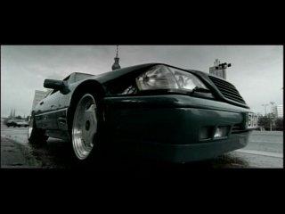 Dj Tomekk feat. GZA, Curse, Prodigal Sunn - Ich lebe fur hip-hop