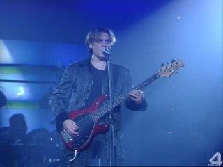 """GORKY PARK (ПАРК ГОРЬКОГО) - """" Концерт На Фестивале Фантазия """" (1997) DVD версия"""