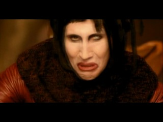 Marlyn Manson  The Nobodies