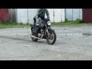 Неудачный трюк на мото Мотоциклы и мотоциклисты   Yamaha   Ktm   Honda   Suzuki   Ducati   Bmw   Kawasaki   Стантрайдинг   Трюки   Слет   Дрифт   Прохват   Дтп   Прикол   Мото   Гонки   Драг   Спортбайк   Драка   GoPro  