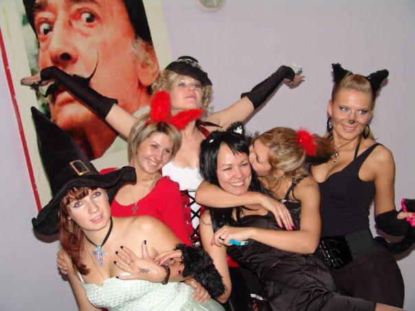 Ночной клуб в дали от в астане гребля москва клуб