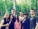 Фотоальбом Олега Епуря