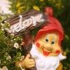 Садовые фигуры, копилки и кашпо в СПб. Интернет-